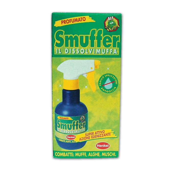 ANTIMUFFA SPRAY